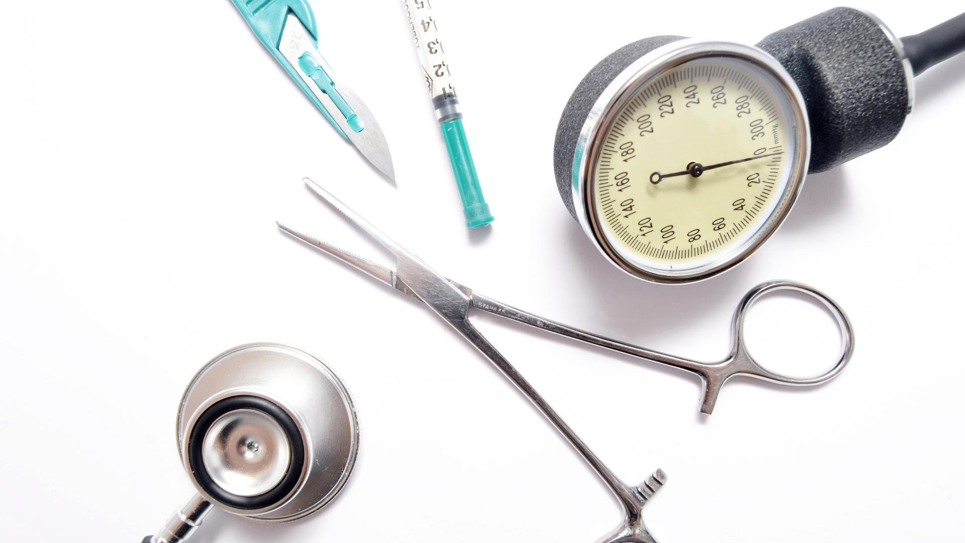 FOBCO ERP revendeur matériel médical