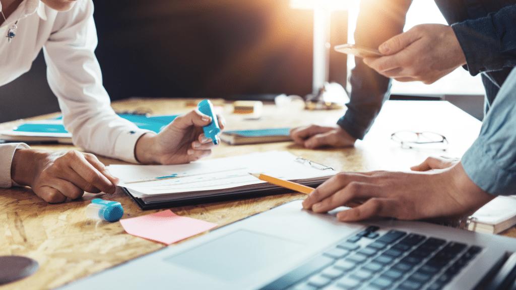 FOBCO ERP fiabilisation des processus